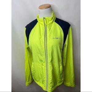 Women's running jacket (size 14- fits like 10-12)